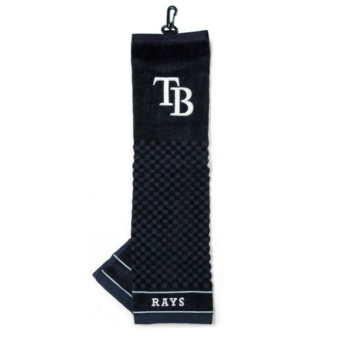 Team Golf Tampa Bay Rays Embroidered Towel - view number 1