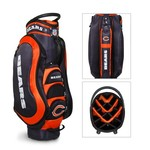Team Golf Chicago Bears Medalist 14-Way Golf Cart Bag - view number 1
