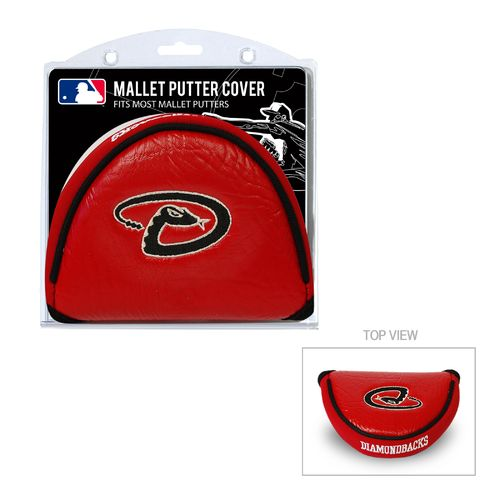 Team Golf Arizona Diamondbacks Mallet Putter Cover - view number 1