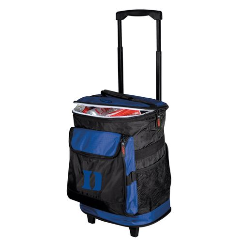 Logo™ Duke University 48-Can Rolling Cooler