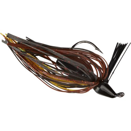 Hoppy's Rattling Brush Bug 1/4 oz. Wire Bait
