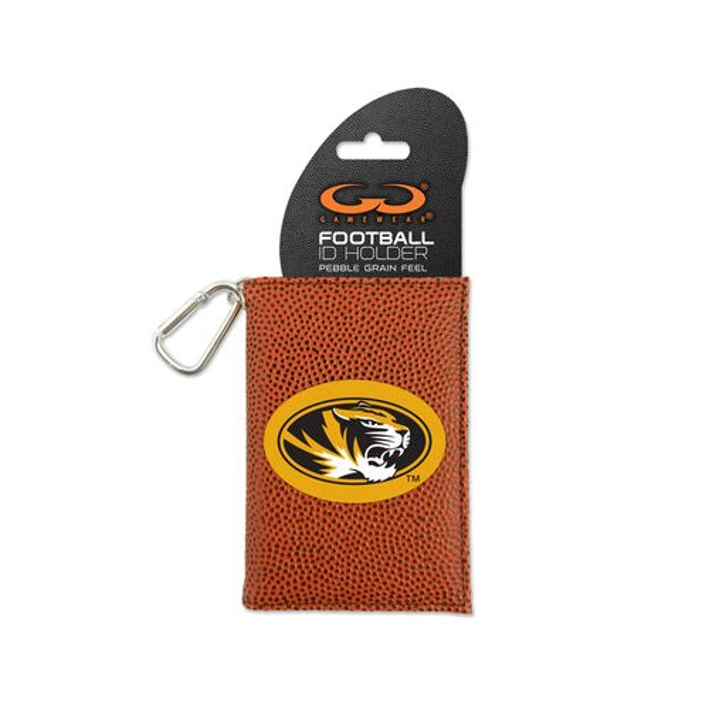 GameWear University of Missouri Classic Football ID Holder