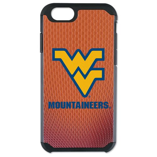 GameWear West Virginia University Classic Football Pebble Grain Feel iPhone® 6 Case