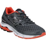 Mizuno Men's Wave Inspire 12 Support Running Shoes - view number 2
