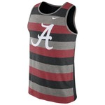 Nike Men's University of Alabama Resurge Tank Top