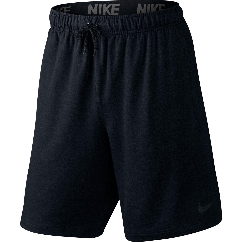 "Nike Men's Dri-FIT Fleece 8"" Training Short"