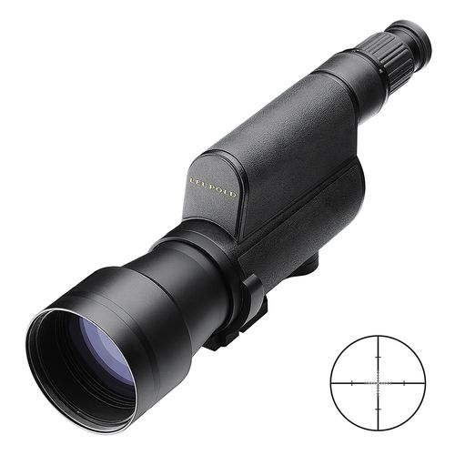 Leupold Mark 4 20 - 60 x 80