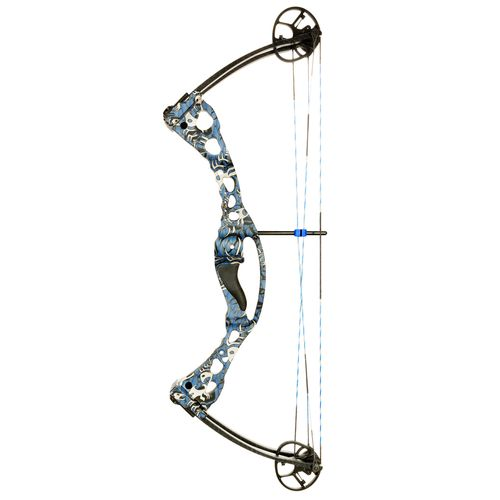 Fin finder poseidon compound bowfishing bow academy for Bow fishing bows