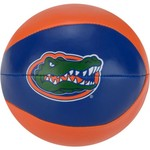 "Rawlings® University of Florida Free Throw 4"" Softee Basketball"