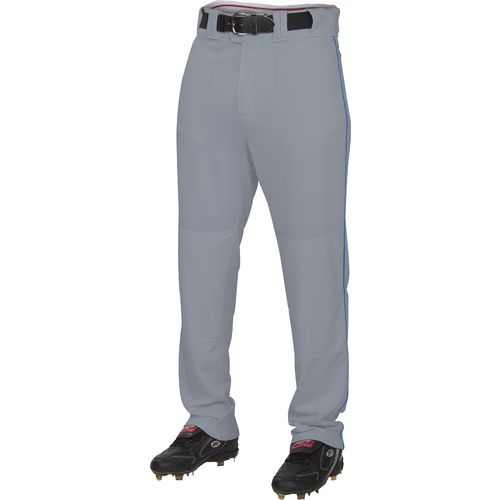 Rawlings Men's Plated Piped Baseball Pant - view number 1