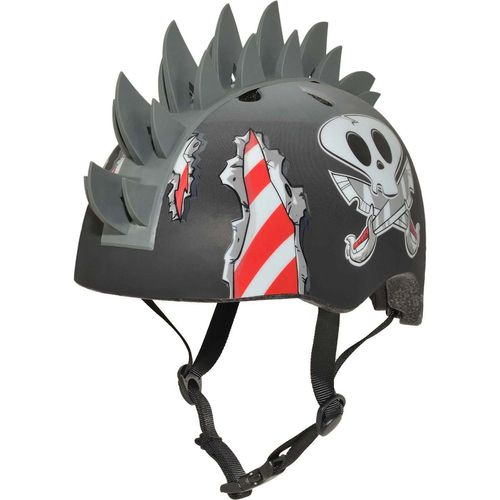 Raskullz Youth Fin Hawk Helmet
