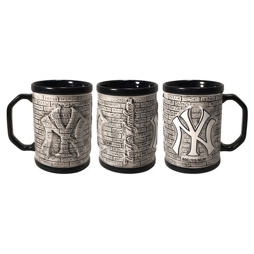 Boelter Brands New York Yankees Stone Wall 15