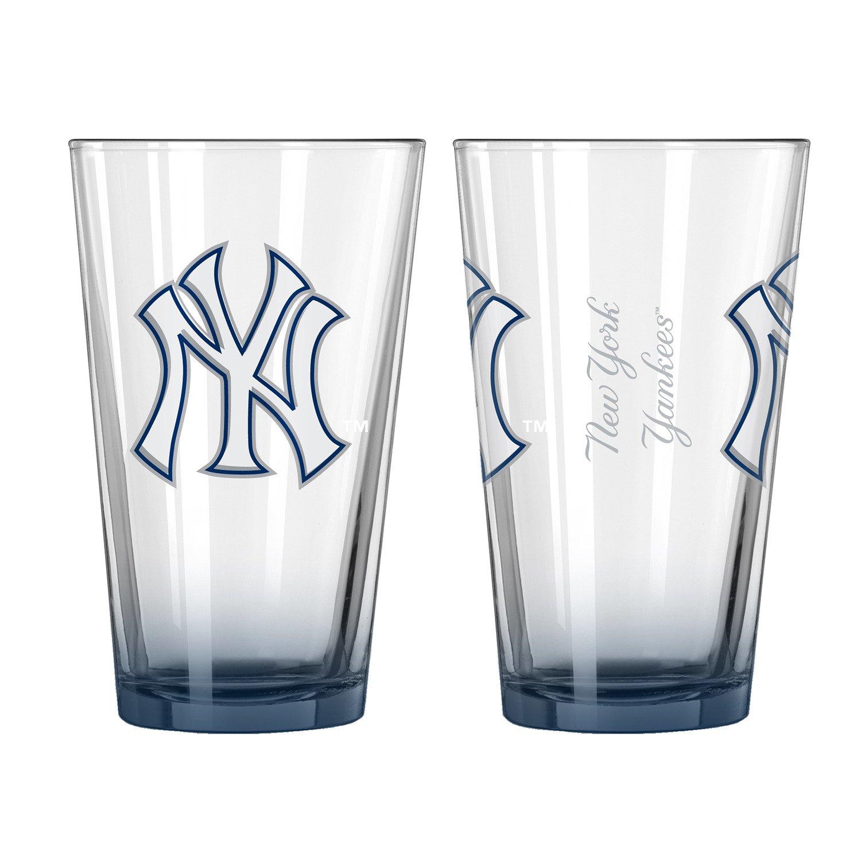 Boelter Brands New York Yankees Elite 16 oz.