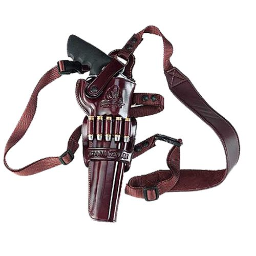 Galco Kodiak Smith & Wesson X Frame Shoulder Holster System
