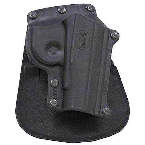 Display product reviews for Fobus Ruger P85/P89 9mm/.40 Cal Roto Paddle Holster