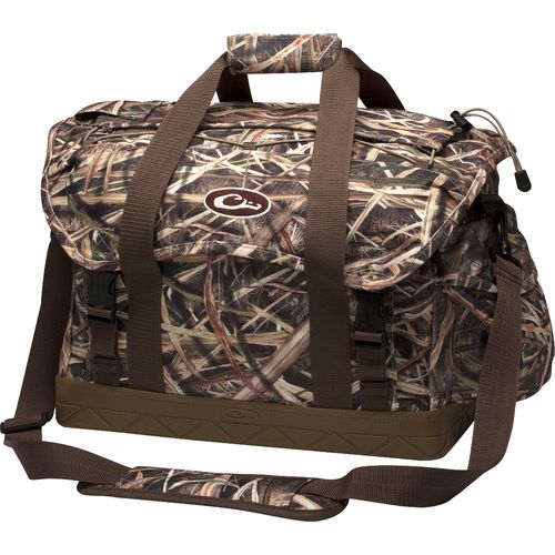 Drake Waterfowl Extra-Large Double-Banded Blind Bag