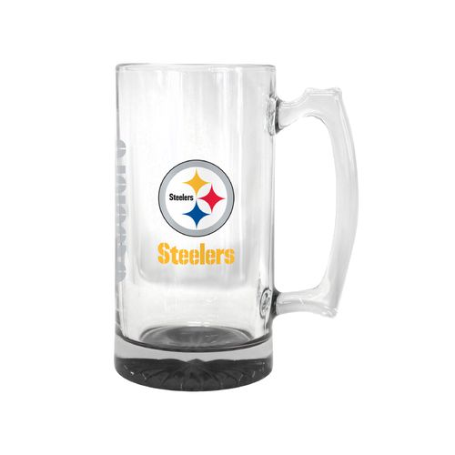 Boelter Brands Pittsburgh Steelers Elite 25 oz. Tankard