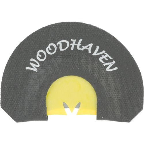 Woodhaven Black Hornet Turkey Call