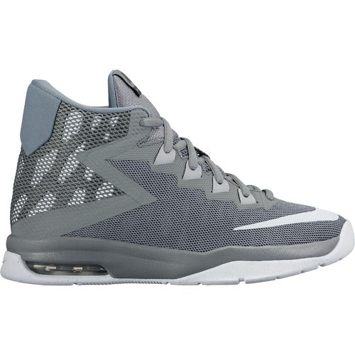 Nike Boys' Air Devosion (GS) Basketball Shoes