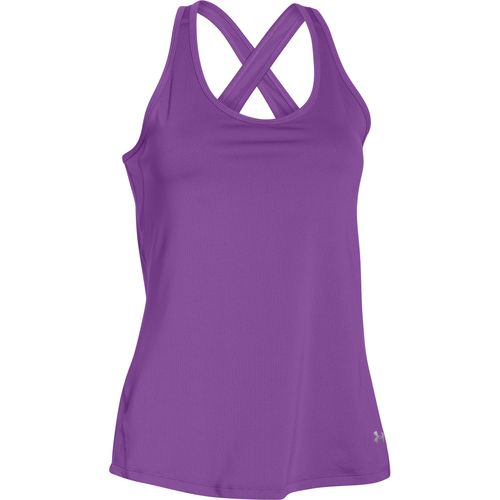 Under Armour™ Women's HeatGear® CoolSwitch Tank Top