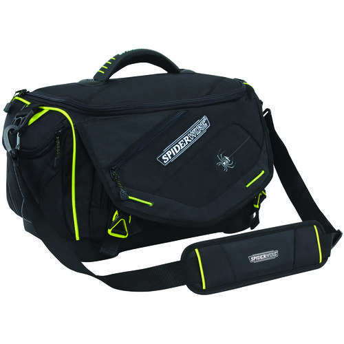 Spiderwire® Wolf Spider Tackle Bag - view number 5