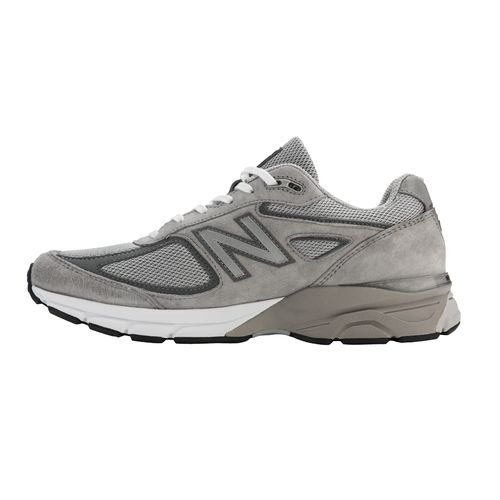 New Balance Men's 990v4 Running Shoes - view number 2