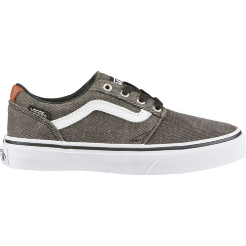 Vans Boys' Chapman Stripe Shoes