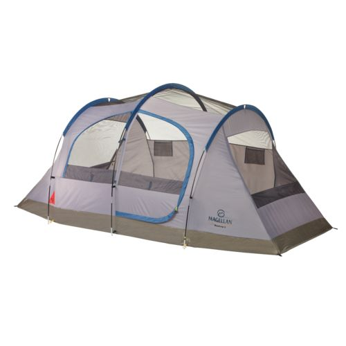 Magellan Outdoors Bastrop 5 Person Dome Tent - view number 3