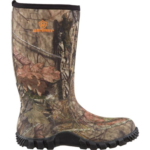 Display product reviews for Game Winner® Men's Field II Hunting Boots