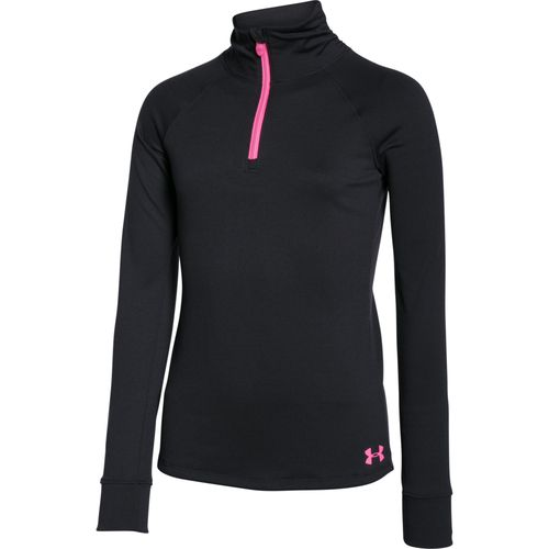 Under Armour® Girls' Tech 1/4 Zip Jacket