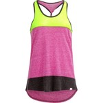 BCG™ Women's Gnarly Colorblock Twist Back Tank Top