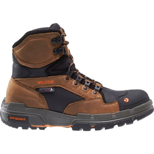 Display product reviews for Wolverine Men's Legend Work Boots