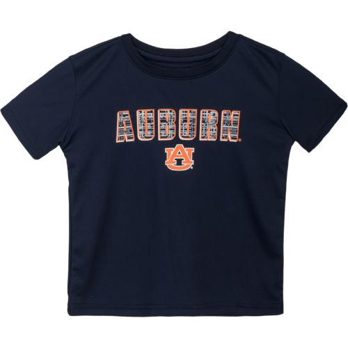 Colosseum Athletics Toddlers' Auburn University Dino League T-shirt