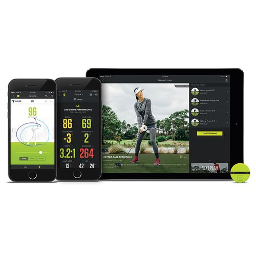 Zepp 2 Golf Training System - view number 4