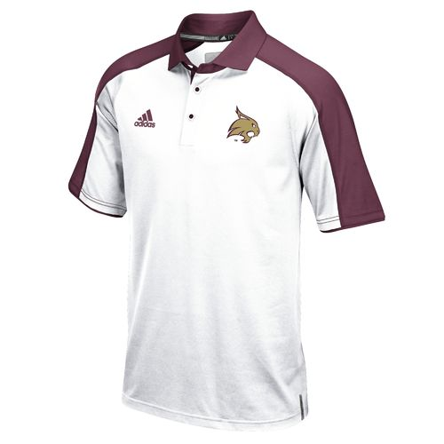 Texas State Men's Apparel