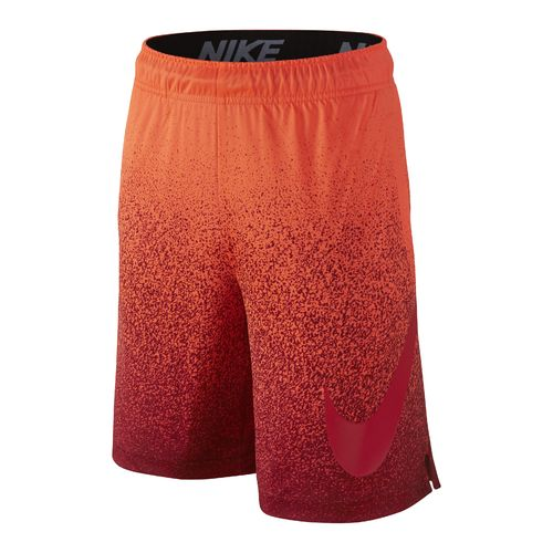 Display product reviews for Nike Boys' Fly Short