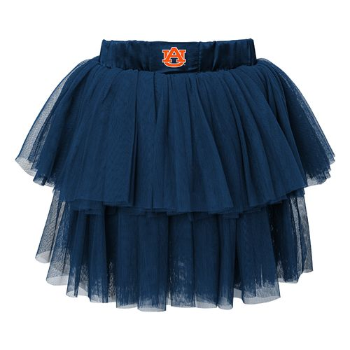 NCAA Toddler Girls' Auburn University Tutu