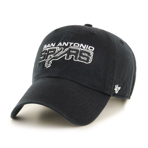 '47 San Antonio Spurs Clean Up Cap