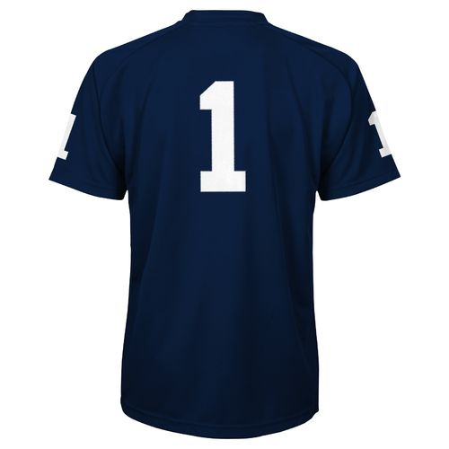 Gen2 Boys' University of Texas at El Paso Player #1 Performance T-shirt - view number 2
