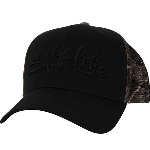 Salt Life Men's Incognito Trucker Hat