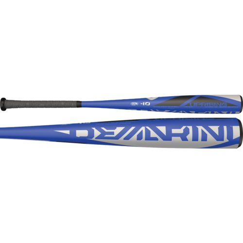 Display product reviews for DeMarini Youth Uprising Junior Big Barrel Aluminum Baseball Bat -10