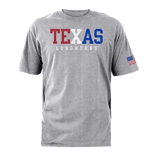 289c Apparel Boys' University of Texas Independence T-shirt