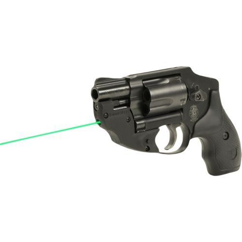 LaserMax CenterFire Smith & Wesson J-Frame Trigger Guard-Mount Laser Sight - view number 6