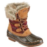KHOMBU® Women's Julliard Fashion Duck Boots - view number 2
