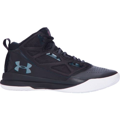 Display product reviews for Under Armour Women's Jet Mid-Top Basketball Shoes