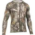 Under Armour® Adults' Realtree AP Xtra® Tech Long Sleeve T-shirt