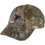 '47 Atlanta Falcons Realtree Camo Clean Up Cap