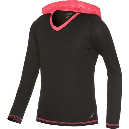 BCG™ Girls' Hooded Tech Pullover