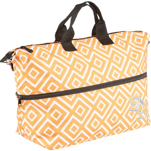 Logo™ Women's Sam Houston State University Double Diamond Expandable Tote Bag