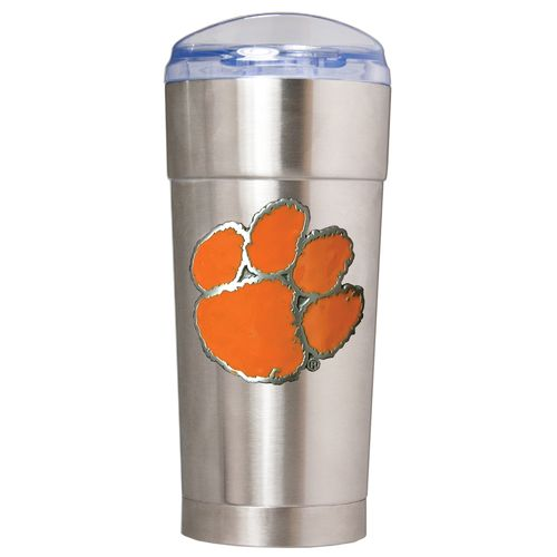 Great American Products Clemson University Eagle 24 oz. Insulated Party Cup